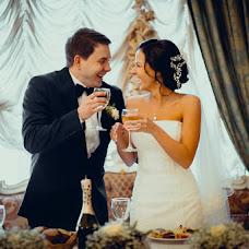 Wedding photographer Boris Bushmin (borisbushmin). Photo of 13.09.2017