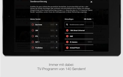 TV SPIELFILM - TV Programm- screenshot thumbnail