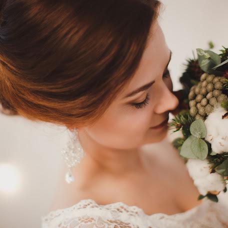 Wedding photographer Elizaveta Drobyshevskaya (DvaLisa). Photo of 21.08.2017