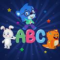 ABC Cool Kid PreSchool Academy icon