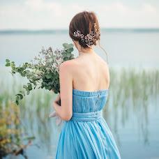 Wedding photographer Marina Kozinaki (MarinaKozinaki). Photo of 25.06.2016