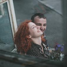 Wedding photographer Olesya Zarivnyak (asyawolf). Photo of 12.03.2017