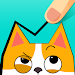Draw In icon