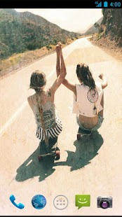 Best Friend Wallpapers - náhled