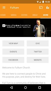 Fullturn Church- screenshot thumbnail