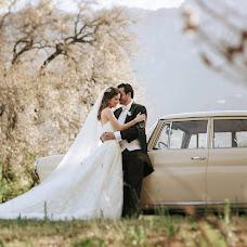 Wedding photographer Asael Medrano (AsaelMedrano). Photo of 16.05.2018