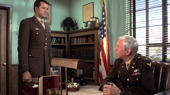 Season 1, Episode 10 Judgement from Outer Space, Part 1