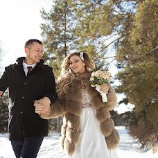 Wedding photographer Irina Dildina (Dildina). Photo of 26.02.2018