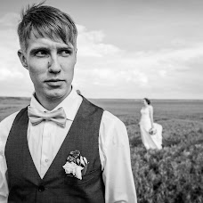 Wedding photographer Vladimir Zhuravlev (Zhuravl07). Photo of 22.09.2015