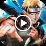 Fanart Naruto Wallpaper Icon