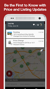 Real Estate App: Search Homes- screenshot thumbnail