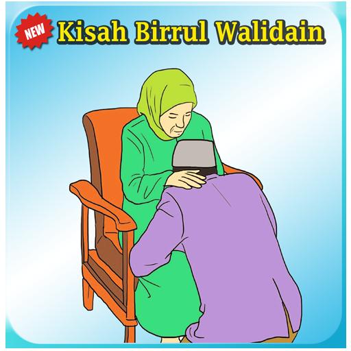 Download Kisah Birrul Walidain Pilihan Google Play