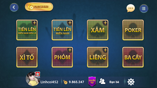 Game bai Online - Vua danh bai  {cheat|hack|gameplay|apk mod|resources generator} 1