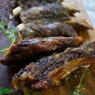 Beef Back Ribs Oven Recipes.