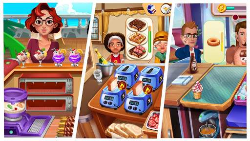 Burger Cooking Simulator u2013 chef cook game 3.0 screenshots 6