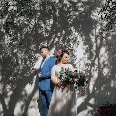 Wedding photographer Yuliya Dobrovolskaya (JDaya). Photo of 07.06.2017