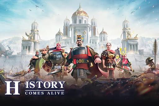 Rise of Kingdoms: Lost Crusade 1.0.38.8 screenshots 2