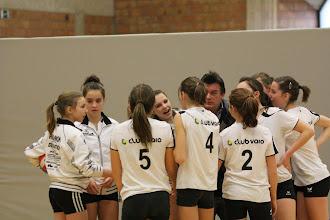 Photo: Volleybal ploeg Tongeren