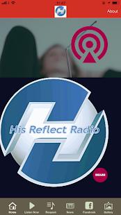 His Reflect Radio - náhled