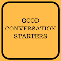 Good Conversation Starters icon