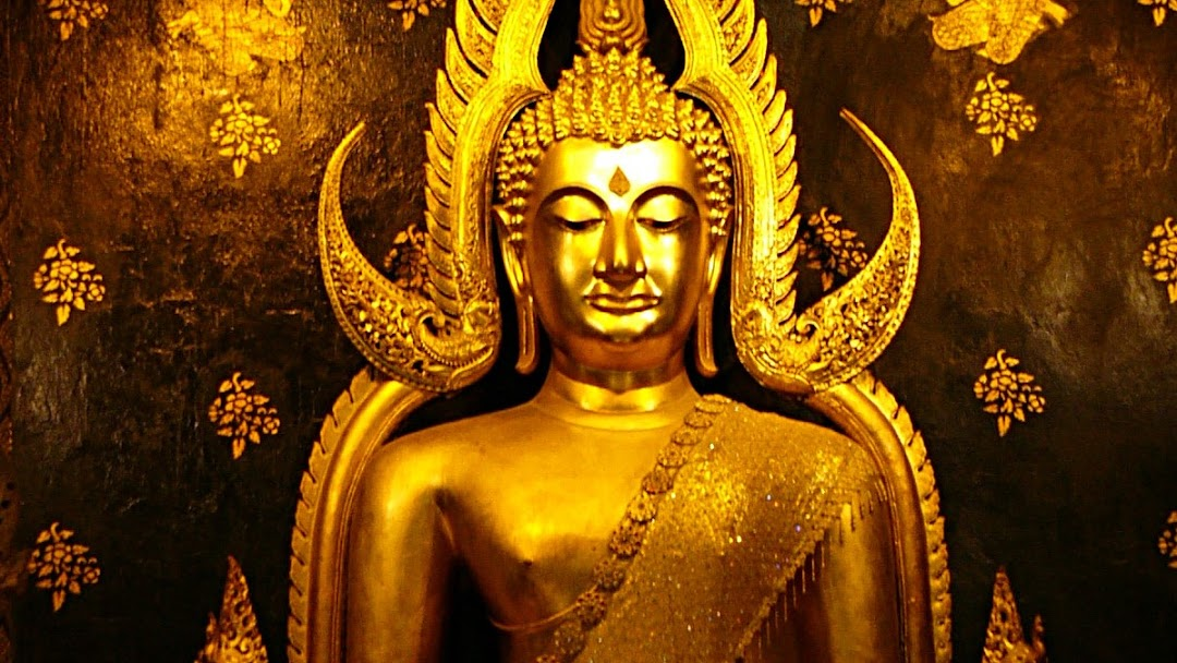 Sabai thai massasje