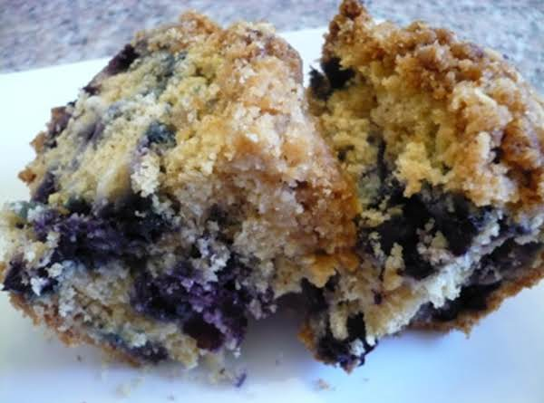 Worlds Best Blueberry Cake Recipe