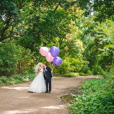 Wedding photographer Alena Bocharova (lenokM25). Photo of 17.11.2016