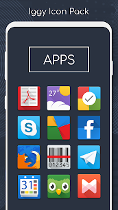 Iggy-Icon Pack v5.0.3 [Patched] 4