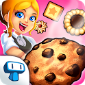 My Cookie Shop - Sweet Store icon