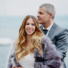 Wedding photographer Sasha Haltam (chloestudio). Photo of 26.03.2018