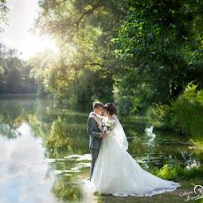 Wedding photographer Mariya Tyurina (FotoMarusya). Photo of 31.10.2017