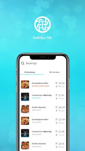 Indulge Me – Experiences screenshot 3