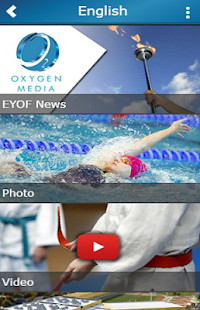 Oxygen Media- screenshot thumbnail