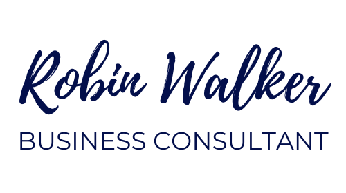 Robin Walker business consultant and coach