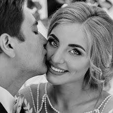 Wedding photographer Kseniya Timchenko (ksutim). Photo of 06.09.2017