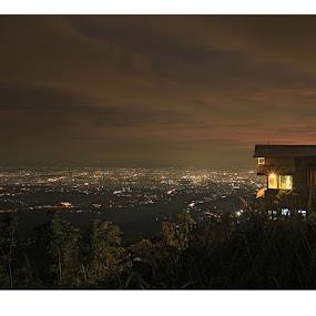 06.30 PM by Pantouw David - Landscapes Starscapes