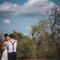 Wedding photographer pietro Tonnicodi (pietrotonnicodi). Photo of 19.09.2017