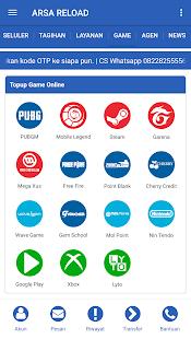 App ARSARELOAD   Smart Payment APK for Windows Phone
