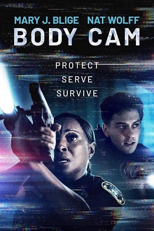 Cámara Policial (Body Cam)