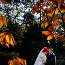 Wedding photographer Cristian Rus (ruscristian). Photo of 06.11.2018
