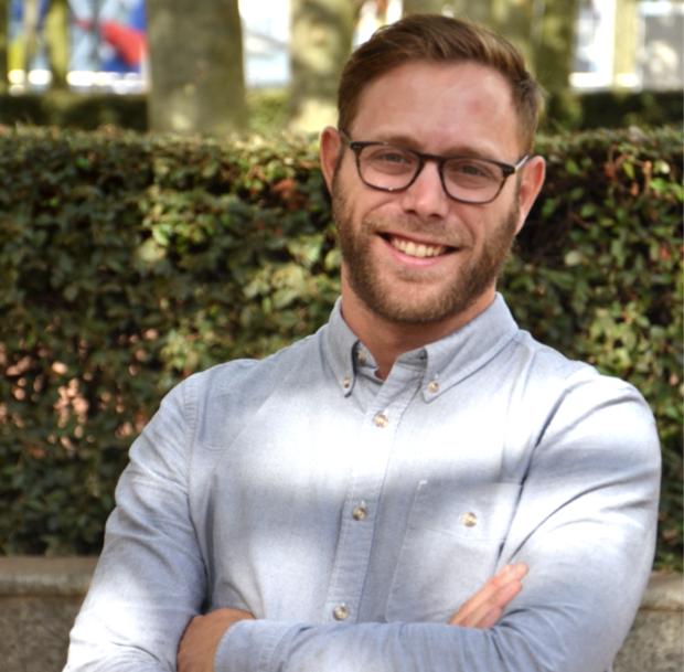 Mathieu Michal Schmelck