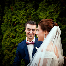 Wedding photographer Aleksandr Mann (mokkione). Photo of 26.02.2016