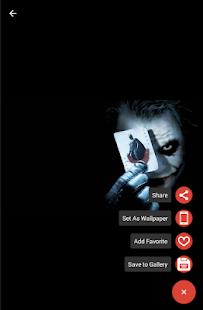 Joker Wallpaper Hd Fanart Apps Bei Google Play