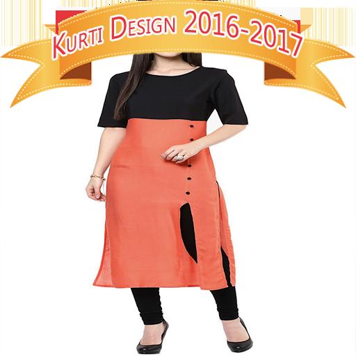 Kurti Design 2016-2017