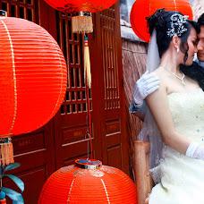 Wedding photographer johan nopi (nopi). Photo of 13.11.2014