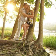 Wedding photographer Yulianna Ageeva (YuliannaFoto). Photo of 31.07.2014