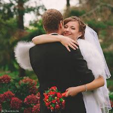 Wedding photographer Tatyana Kovaleva (TatyanaK). Photo of 14.01.2015