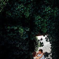 Wedding photographer Aleksandr Fedorov (Alexkostevi4). Photo of 18.12.2017