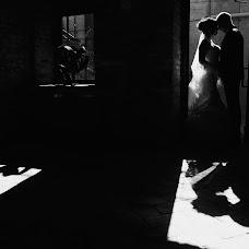 Wedding photographer Anton Sidorenko (sidorenko). Photo of 23.09.2017