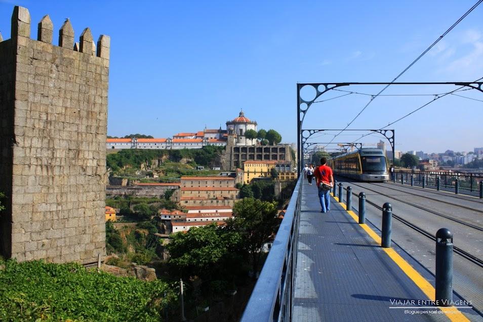 Visitar o PORTO - Sugestões, lugares e dicas para conhecer a cidade do Porto | Portugal